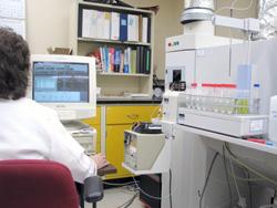 Analytical Chemistry Equipment | Risk Management Ground