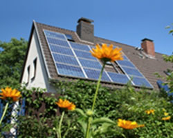 Solar Energy | A Student's Guide to Global Climate Change