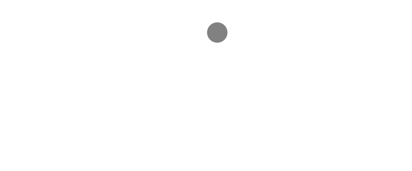 Selected Circle to highlight driver