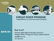 Circuit Rider Program