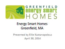 Energy Smart Homes - Greenville