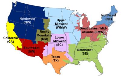 Avert Map