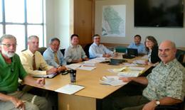Small Cities Climate Action Partnership Solar Procurement Team