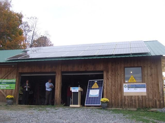 Solarize Madison
