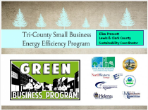 Tri County Small Business