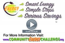 Community Energy Challenge Video