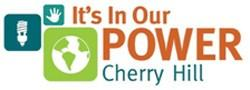Our Power Cherry Hill Logo