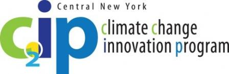 Climate Change Innovation Program Logo