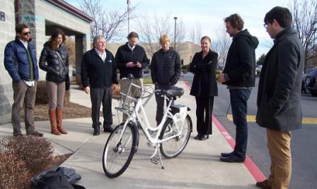 Bike Share Program testing