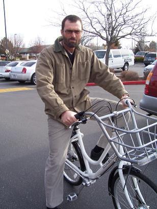 Bike Share program tested