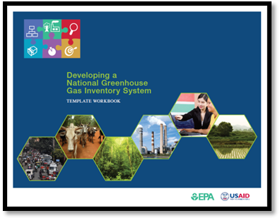 National GHG Inventory Capacity Building | Climate Change | US EPA