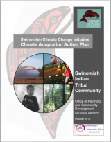 Swinomish Indian Tribal Community's Climate Adaptation Action Plan