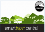 Smart Trips: Central logo