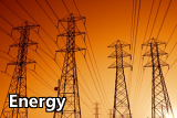 Icon for the energy sector