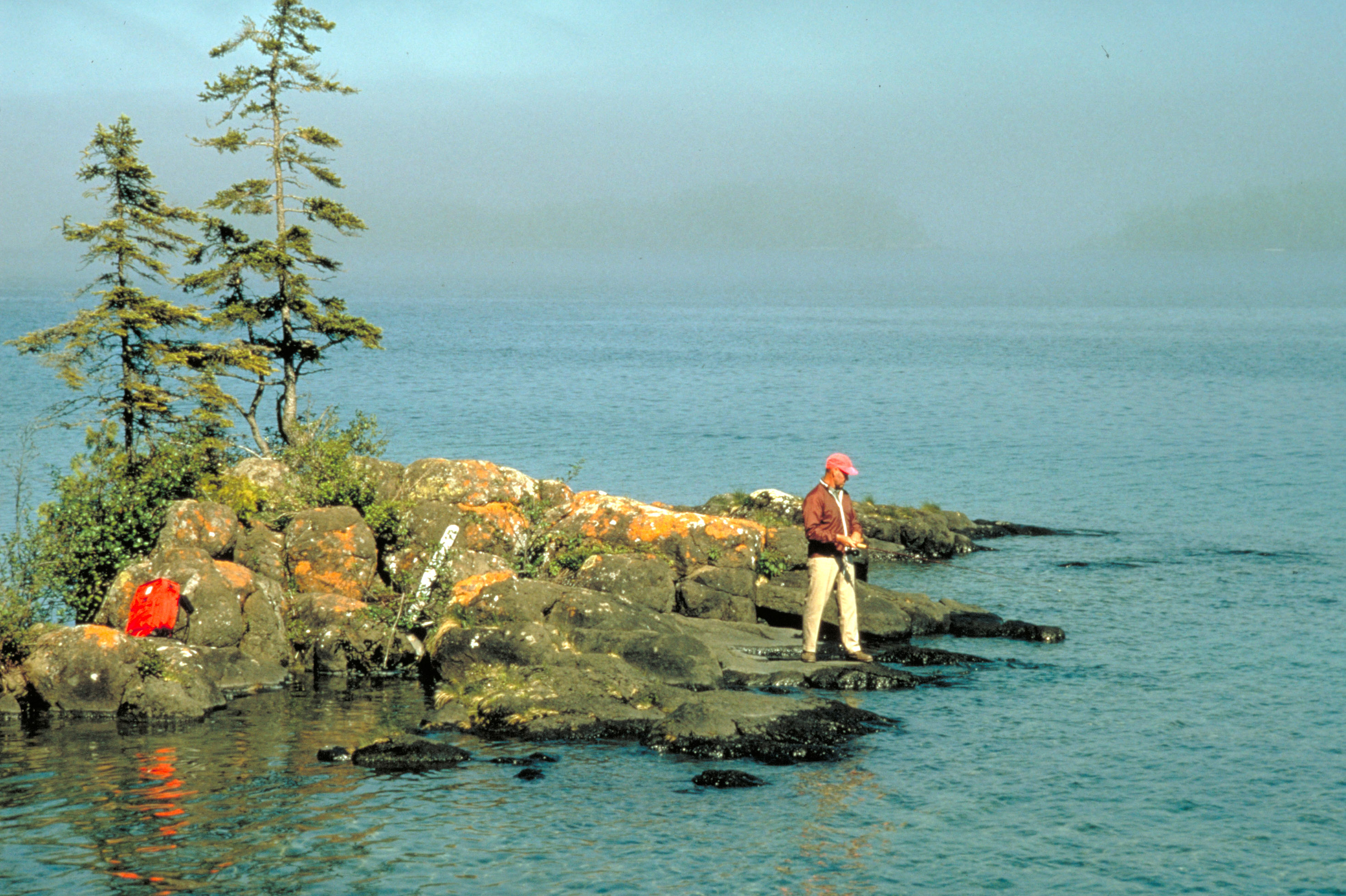 Great lakes national program office image collection for Lake superior fishing