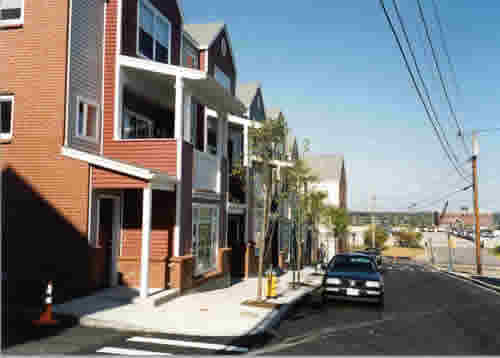 US EPA Brownfields Programs Enables the Redevelopment of Two