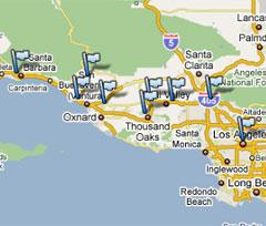 Air Quality Region 9 Southern California Us Epa