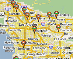Superfund Region 9 Southern California Us Epa