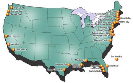 SOFIA - Data Exchange - Ecosystem History of South Florida ...